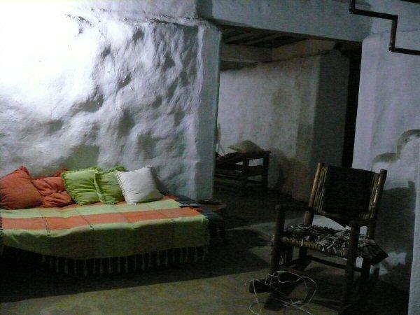 Sala de TV e uma parte da sala !
